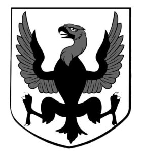 Browne Family Crest [Uxbridge]